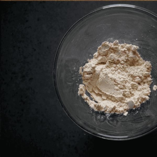 Mehle und Proteine