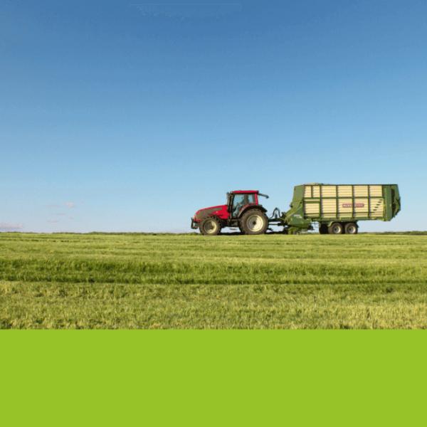 Landwirtschaft & Gartenbau
