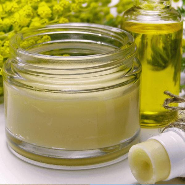 Pflanzliche Öle, Fette und Butter